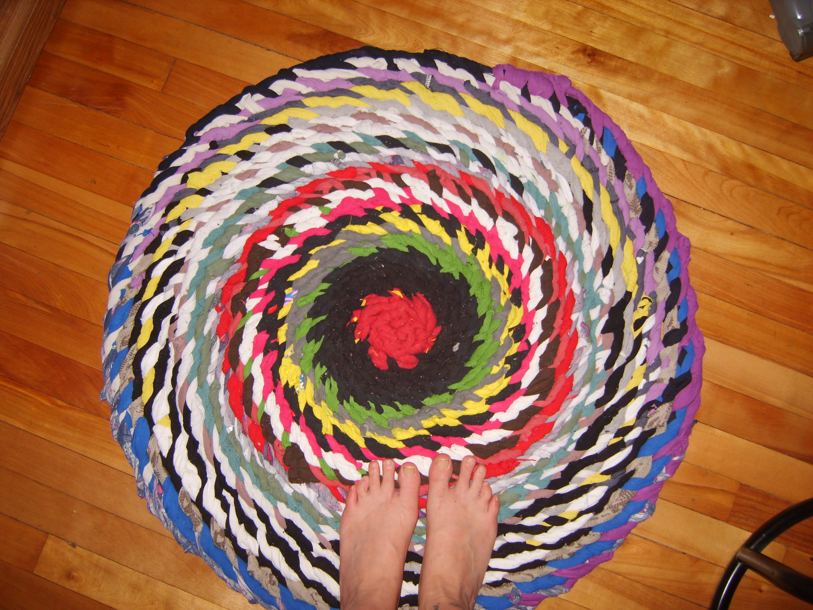 Magnificent braided rug for floorings and rugs ideas with round braided rugs and braided area rugs