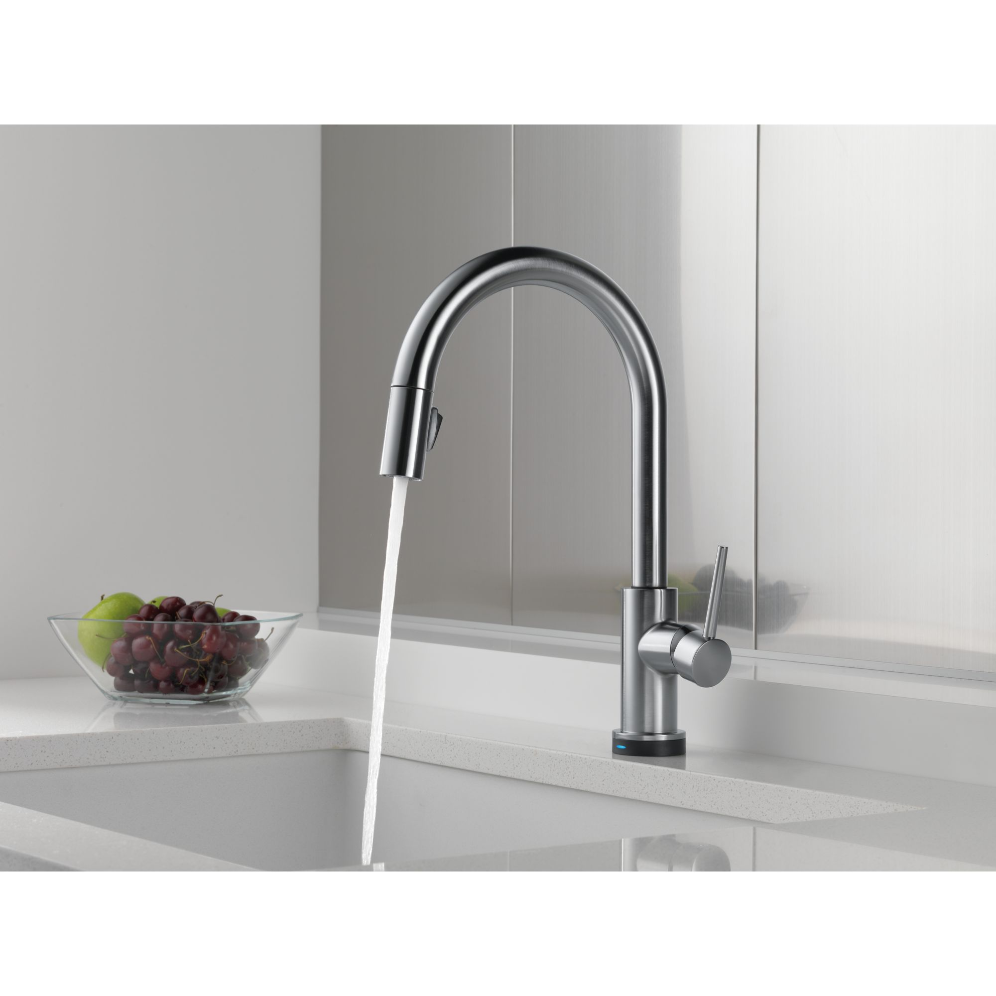 Magnificent delta cassidy kitchen faucet for kitchen faucet ideas with delta single handle kitchen faucet with spray
