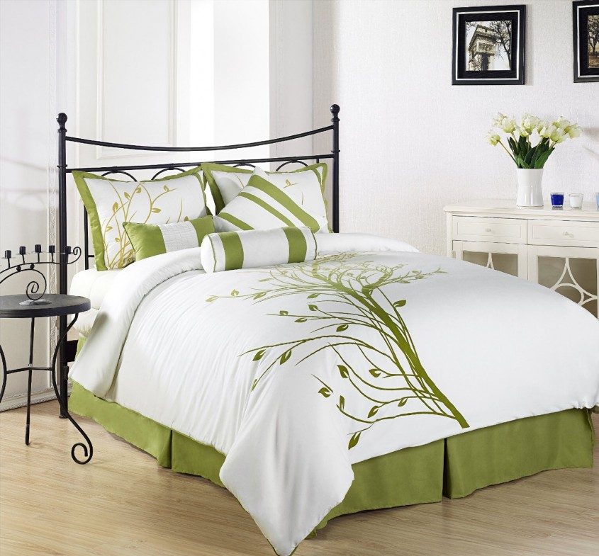 Magnificent Queen Size Comforter Sets For Bedroom Design With Cheap Queen Size Comforter Sets