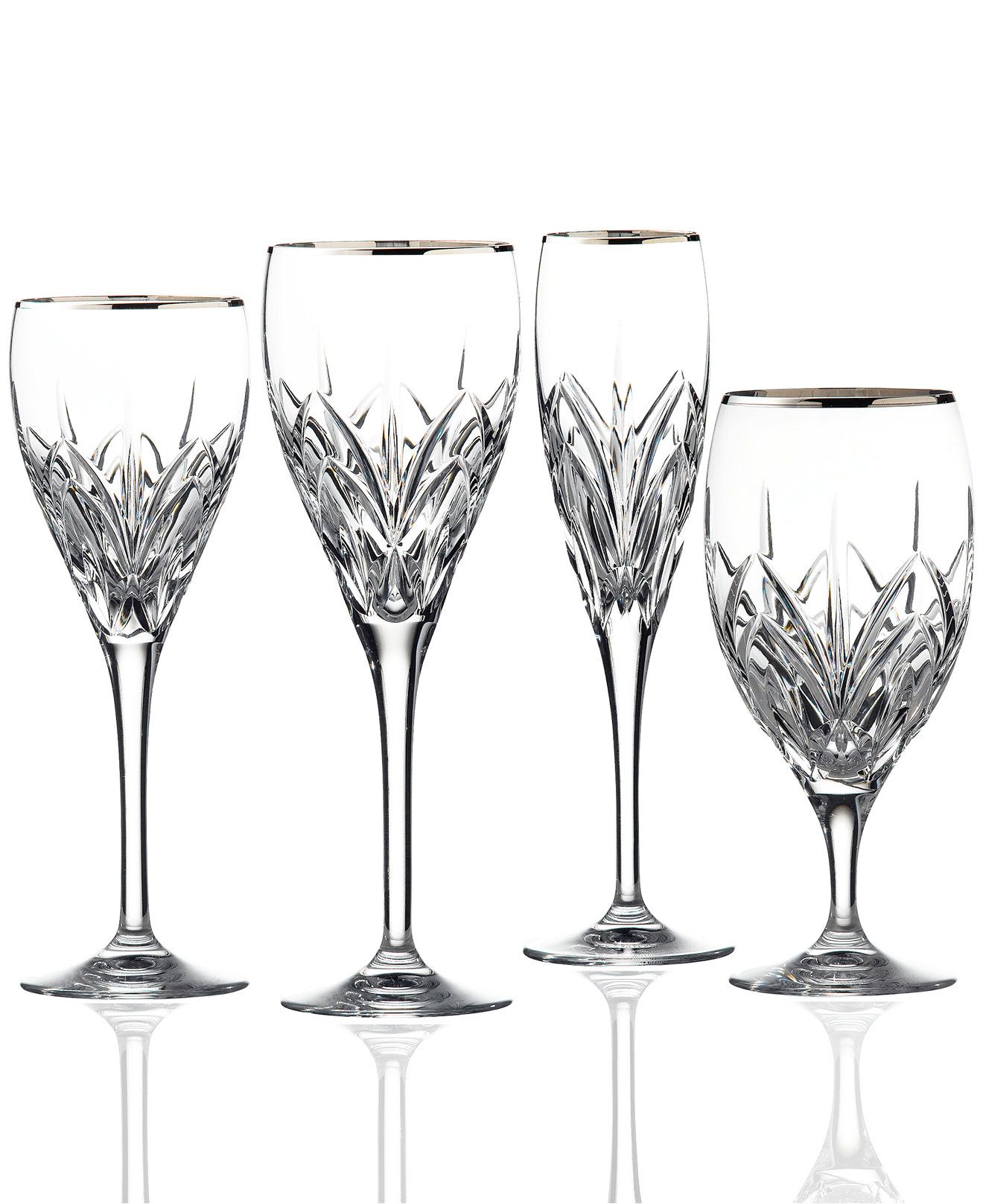 Magnificent waterford crystal patterns for dining sets ideas with waterford crystal glass patterns