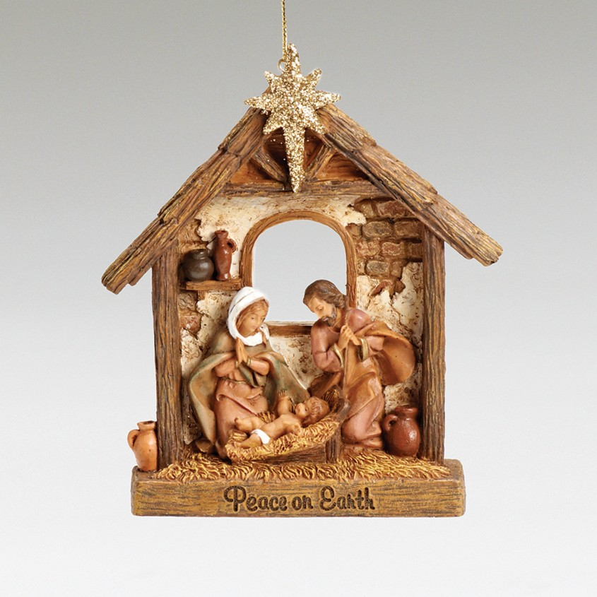 Marvellous Fontanini For Furniture Accessories Ideas With Fontanini Nativity Sets