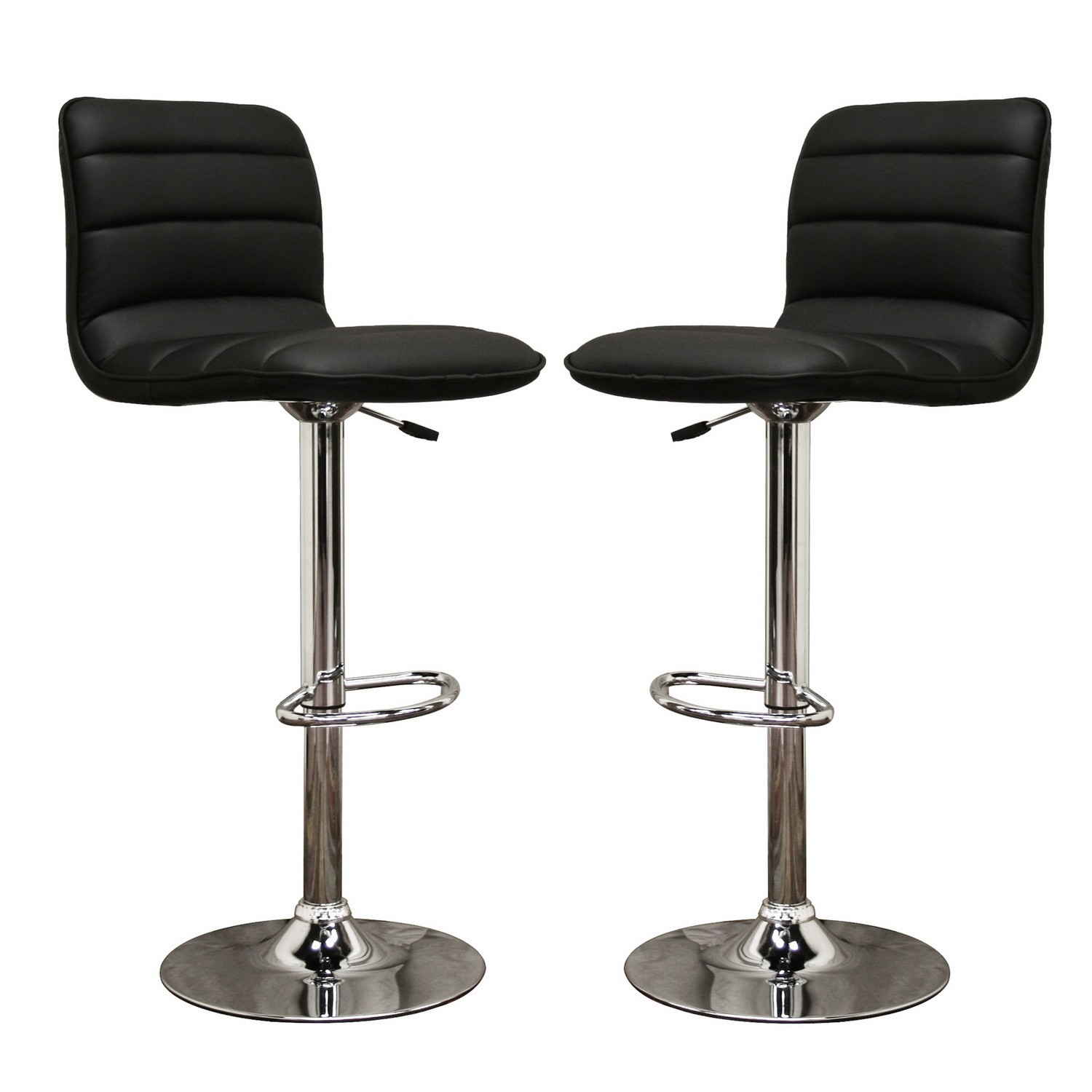Marvellous leather bar stools for home furniture with leather swivel bar stools