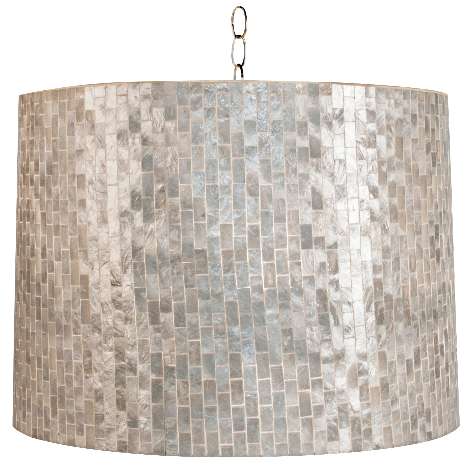 Mesmerizing capiz chandelier for home lighting design with rectangular capiz chandelier
