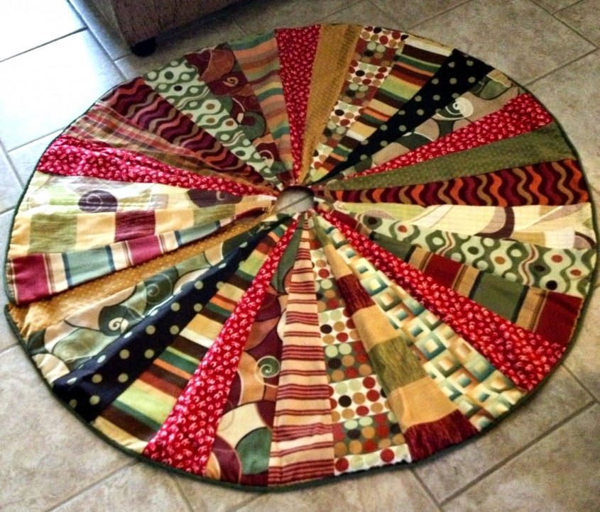Mesmerizing Christmas Tree Skirts For Christmas Ideas With Christmas Tree Skirt Pattern