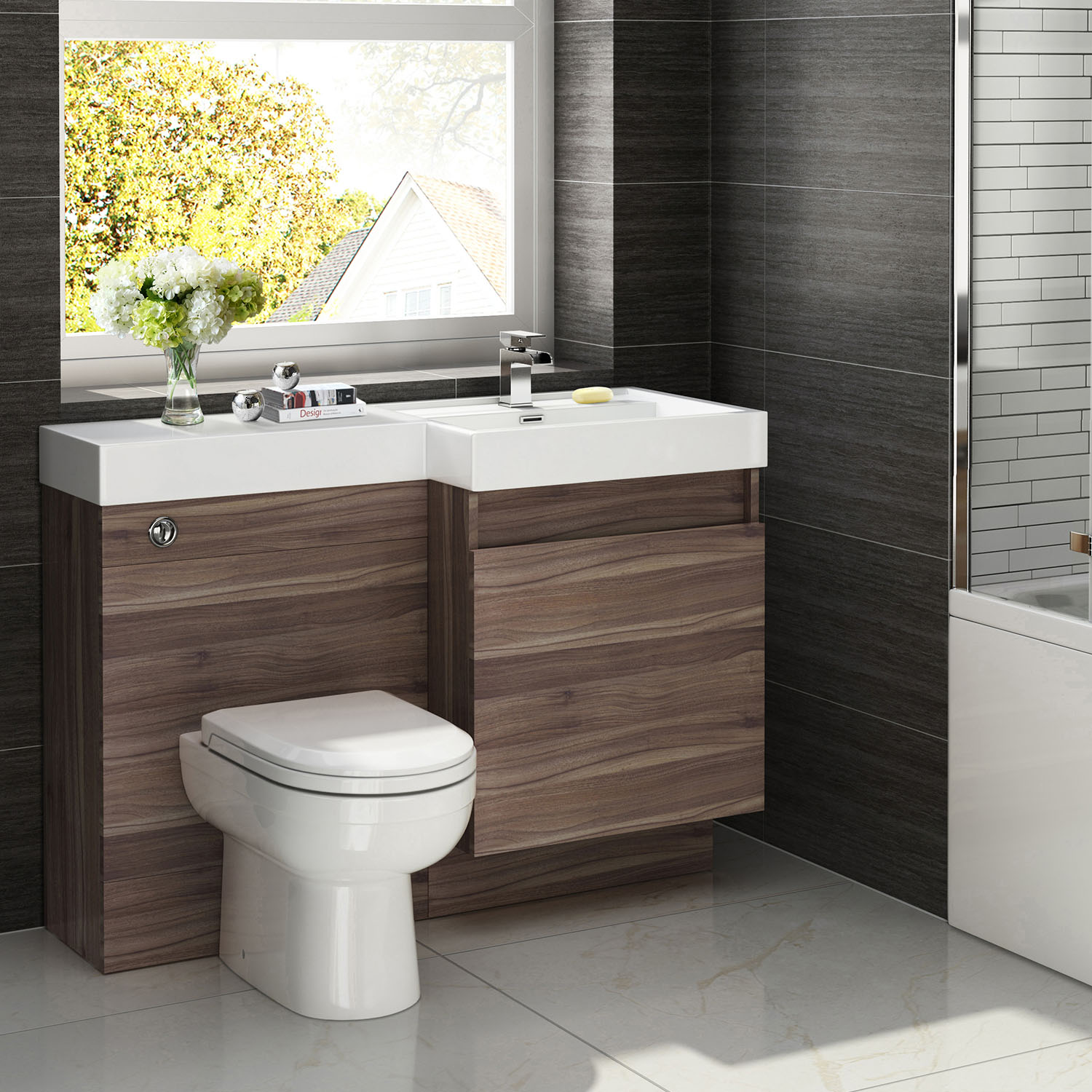 Nice mirabelle sinks with Beveled Mirror Vanity And Single Sink for bathroom with mirabelle undermount sink
