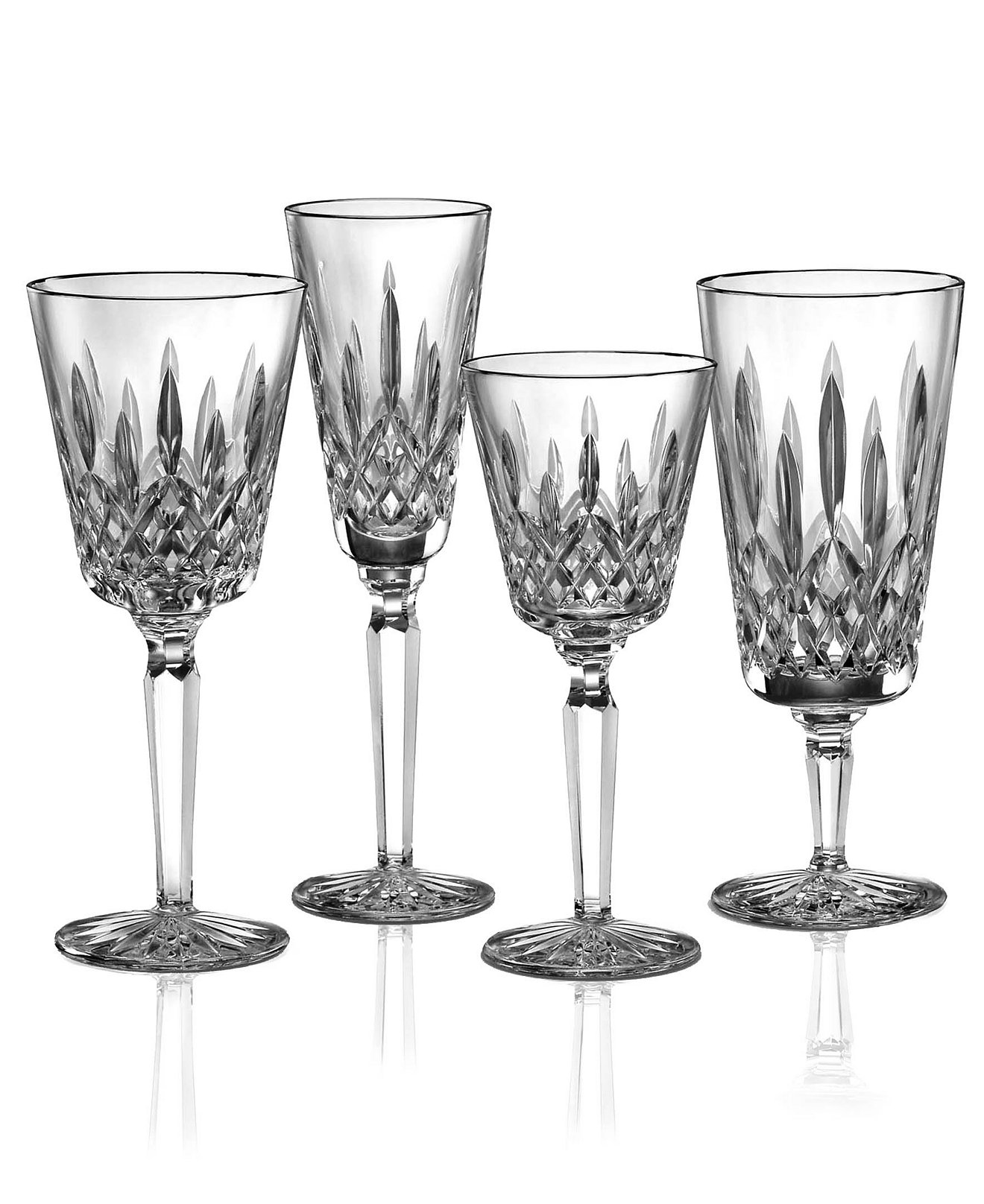 Nice Waterford Crystal Patterns For Dining Sets Ideas With Waterford Crystal Glass Patterns